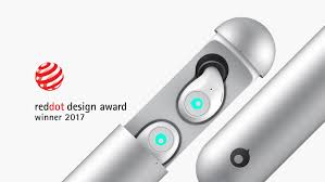 product design air by crazybaby triumphs in dot award product design 2017