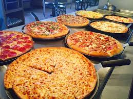 Pizza And Pasta Buffet by Pizza Hut One Lunch Buffet