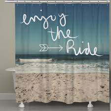 Sea Themed Shower Curtains Buy Shower Curtains From Bed Bath Beyond