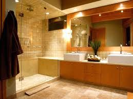 Recessed Vanity Lighting Recessed Lighting For Bathroom With Wonderful Above And 5 Vanity
