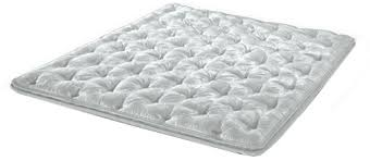 geneva pillow top hardside waterbed cover california king and queen
