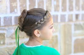 Kurzhaarfrisuren Zopf by 55 Kreative Mädchen Frisuren Hair Styling Der Kleine Dame