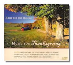 classical net review home for the harvest for thanksgiving