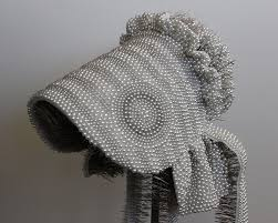 Corsage Pins Seer Bonnets U2014 Angela Ellsworth