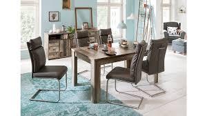 Esszimmer Designer St Le Möbel Staude Räume Esszimmer Stühle Bänke Schwingstuhl