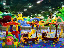 party places for kids ideas birthday funhouse cool places for kids