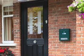 composite doors front doors dublin exterior doors