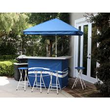 Bar Set Outdoor Patio Furniture - patio bar sets outdoor bar furniture the home depot