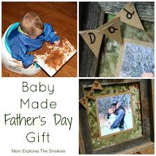 s day gift from baby baby made s day gift explores the smokies