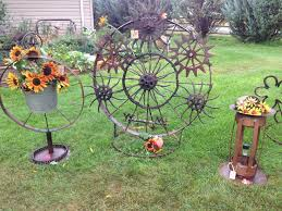 82 best rotary hoe images on pinterest rotary yard art and