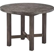round dining room table kitchen ashleyurniture round dining room tables value city