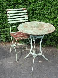Vintage Homecrest Patio Furniture - delighful garden furniture vintage designs 4 outdoor on yard retro