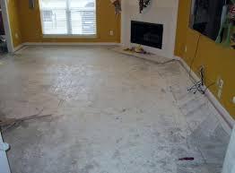 painted floor pleasant raising royalty painted concrete floors