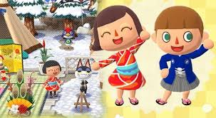 new year pocket animal crossing pocket c update celebrates the new year traditionally