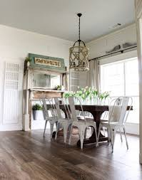 farmhouse floors inexpensive farmhouse hacks wood look tile flooring cotton stem
