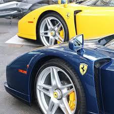 buy a enzo enzo one of 399 exterior blue tour de metallic this