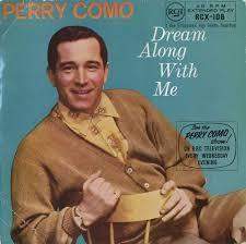 perry como along with me vinyl records lp cd on cdandlp