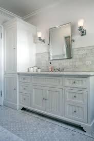 Bathroom With Beadboard Walls by Licious Bathrooms With Beadboard Withoard Best Wainscoting