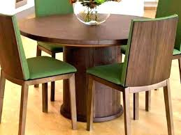 dining room tables expandable round expanding dining table expandable round dining table