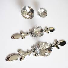 Door Knob Type Online Buy Wholesale Crystal Door Handles From China Crystal Door