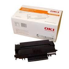 Toner Oki genuine oki 44708001 toner b820