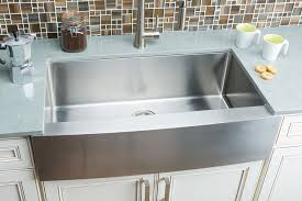 hahn stainless steel sink farmhouse extra large single bowl sink