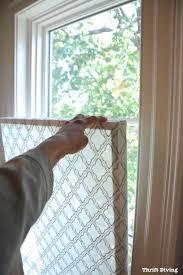 High Windows Decor Best 25 Small Windows Ideas On Pinterest Small Window Curtains