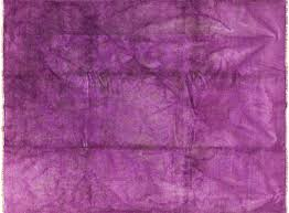 Area Rugs With Purple New Overdyed Orchid Purple Oushak 9 U0027x12 U0027 Hand Knotted Wool Turkish