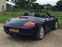porsche boxster 986 for sale used porsche boxster 986 96 04 cars for sale with pistonheads