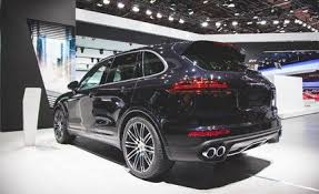 porsche cayenne turbo s horsepower 2016 porsche cayenne turbo s photos and info car and driver