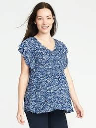 maternity tops maternity tees sale navy