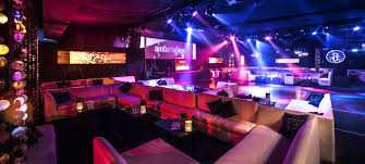 Lounge Singapore Amber Lounge
