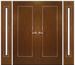 designer doors doors handsome wood door designs with glass exterior design