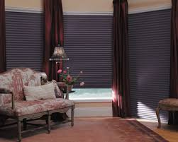 Blackout Cellular Blinds Graber Crystal Pleat Cellular Shades With Cocoon Blackout Fabric