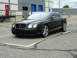 bentley 2002 2006 bentley gt corsa motors