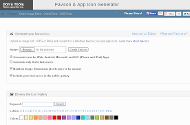 android icon generator 10 websites for designers to generate icons