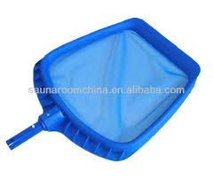 high quality plastic swimming pool accessories manual cleaner