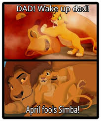 Mufasa Meme - mufasa april fool meme by jump3r93 memedroid