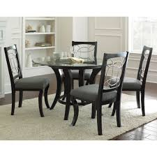 dining room sets 5 piece round dining room table sets rooms decor and ideas