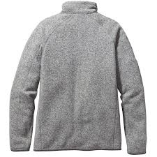 patagonia mens better sweater patagonia s better sweater 1 4 zip fleece escapeoutdoors com