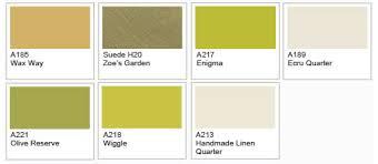 nurture greens u0026 yellows paint colour range video from dulux