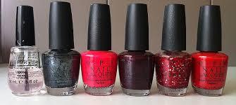 my nail polish collection u0026 storage u2013 the belle lumiere