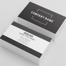 template kartu nama makanan 10 desain kartu nama keren dan minimalis ada di sini uprint id