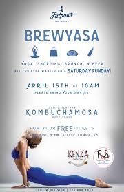 brewyasa tickets fatpour tap works blanca montoya chicago il