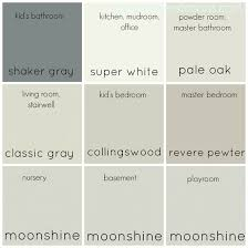 Neutral Color Whole Neutral Color Palette Entire Home Neutral Color Palette