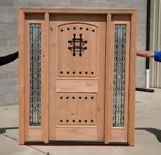 Exterior Doors Utah Knotty Alder Exterior Doors Utah Page