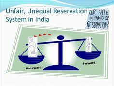 The Social Cast Do We Still Need Caste Based Reservation System In India Http