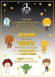 josiah u0027s star wars birthday party life in lape haven