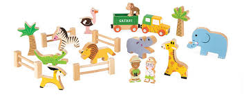 safari guide clipart amazon com janod story box safari set toys u0026 games