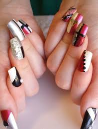 picture 2 of 6 migi nail art designs photo gallery 2016